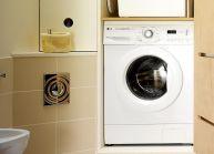 Funkcjonalna pralka - sprawdź jakich funkcji nie może zabraknąć w tym urządzeniu