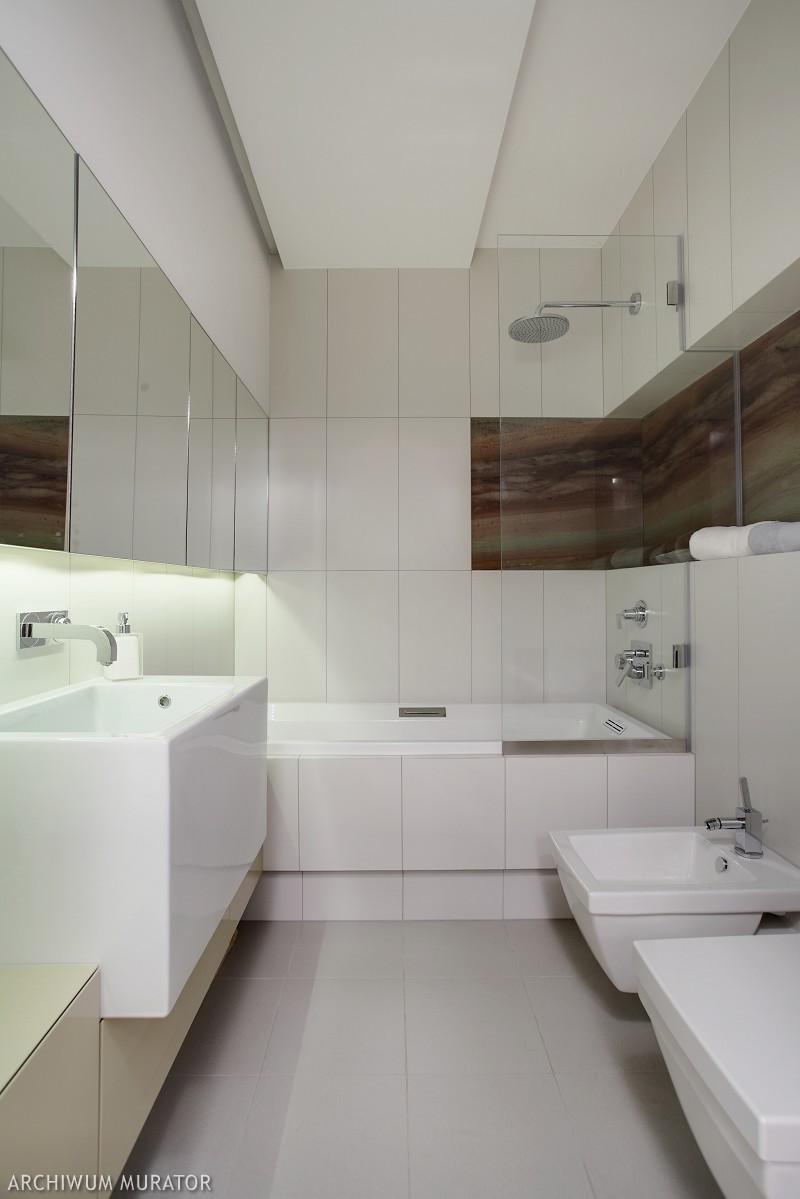 jak urz dzi ma azienk pomys y na aran acje. Black Bedroom Furniture Sets. Home Design Ideas