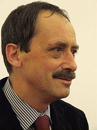 Andrzej Dobrowolski, kierownik produktu keramzyt Leca