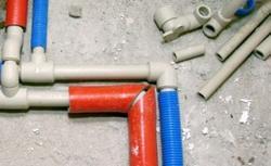 Własności rur z tworzyw sztucznych