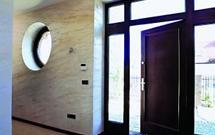 Komfort od progu – aluminiowe drzwi wejściowe