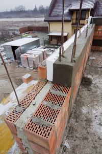 Betonowanie zimą