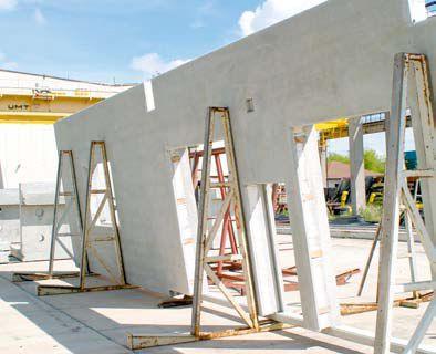 Prefabrykaty betonowe co to jest