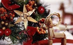 Symbole świąt Bożego Narodzenia. Dlaczego kupujemy choinkę i gwiazdę betlejemską?