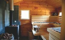Piec do sauny i generator pary. Czym kierować się przy ich wyborze?