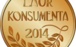 Produkty firmy REHAU nagrodzone Brązowym Laurem Konsumenta 2014