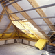 FILM: Izolacja dachu skośnego - krok po kroku