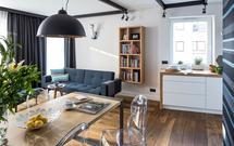 Najchętniej kupowane mieszkania na rynku pierwotnym. Kurczy się metraż nowych mieszkań