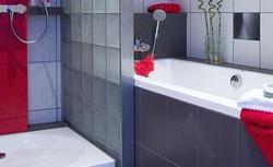 Izolacja łazienki. Jak przygotować podłoże pod izolację przeciwwilgociową?