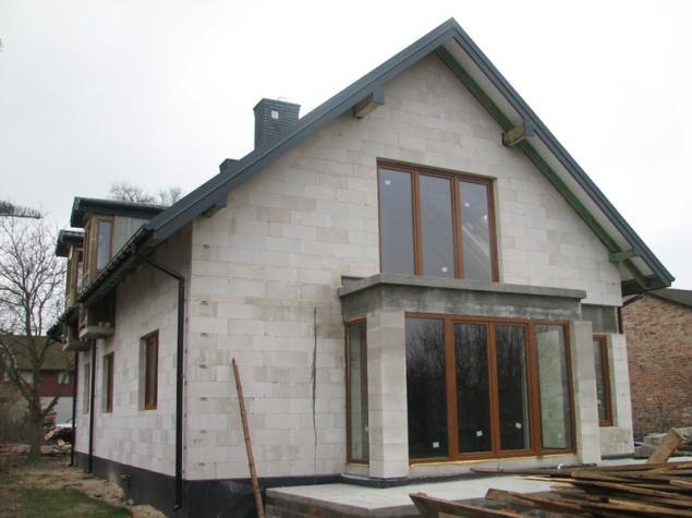Beton komórkowy – materiał konstrukcyjny o wielkich możliwościach