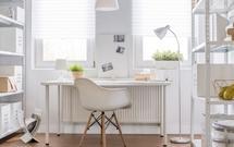 Gabinet w domu - jak zaaranżować miejsce na home office