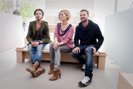 Gwiazdy projektują meble. Czy Michał Piróg, Natalia Kukulska i Oliwier Janiak sprawdzili się jako projektanci?