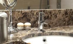 Urządzenia w łazience łatwe do utrzymania w czystości